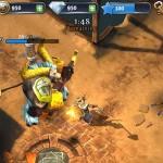 دانلود Dungeon Hunter 3 1.5.0 – بازی شکارچی سیاه چال 3 اندروید + دیتا اکشن بازی اندروید موبایل