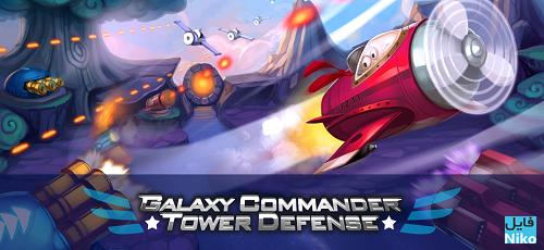 Galaxy-Commander-Tower-defense-175x280