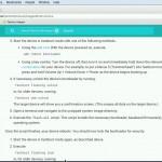 دانلود فیلم معرفی و نگاه اجمالی به اندروید N برای توسعه دهندگان آموزش سیستم عامل مالتی مدیا