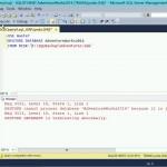دانلود Lynda SQL Server 2014 Backup and Recovery فیلم آموزش پشتیبانی و ریکاوری سیستم SQL Server 2014 آموزش پایگاه داده آموزشی مالتی مدیا