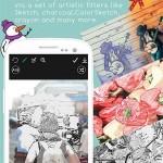 دانلود PhotoSoft Pro 2.0.6  ویرایشگر تصویر عالی اندروید موبایل نرم افزار اندروید