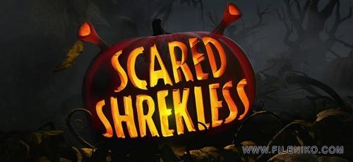 Scared-Shrekless