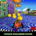 دانلود Sonic and SEGA All-Stars Racing v1.0.1 به همراه دیتا بازی اندروید سرگرمی موبایل