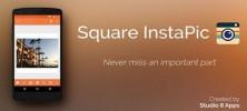 Square-Instapic