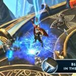 دانلود Thor: TDW – The Official Game 1.1.0m – بازی گیم لافت ارباب تاریکی اندروید + دیتا اکشن بازی اندروید ماجرایی موبایل