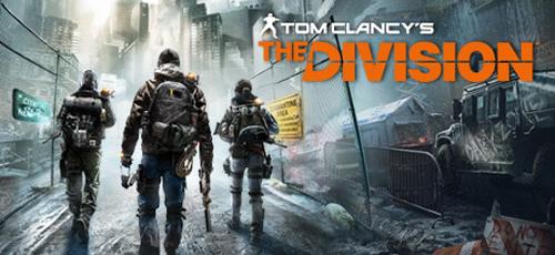 دانلود بازی Tom Clancys The Division برای PC