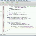دانلود فیلم آموزش الگوهای طراحی و API ها برای اندروید آموزش برنامه نویسی مالتی مدیا