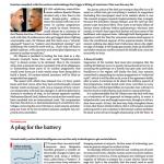 دانلود مجله ی The Economist-16 January 2016 مالتی مدیا مجله