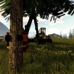 دانلود بازی Forestry 2017 The Simulation برای PC بازی بازی کامپیوتر شبیه سازی