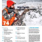 دانلود مجله ی Gun Digest-January 2016 مالتی مدیا مجله