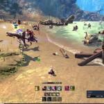 دانلود بازی Blade And Soul برای PC بازی بازی آنلاین بازی کامپیوتر نقش آفرینی