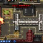 دانلود بازی Prison Architect برای PC استراتژیک بازی بازی کامپیوتر شبیه سازی