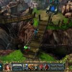 دانلود بازی Kings Bounty The Legend برای PC استراتژیک بازی بازی کامپیوتر نقش آفرینی