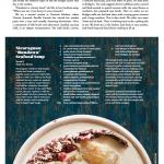 دانلود مجله ی Saveur-March 2016 مالتی مدیا مجله