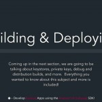 دانلود فیلم آموزشی Master Android Marshmallow App Development آموزش برنامه نویسی مالتی مدیا