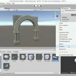 دانلود فیلم آموزش ساخت بازی های سه بعدی توسط Unity 5 آموزش ساخت بازی مالتی مدیا