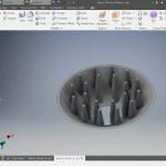 دانلود فیلم آموزش معرفی و آموزش کامل نرم افزار Inventor 2017 آموزش نرم افزارهای مهندسی مالتی مدیا