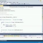 دانلود فیلم آموزش استفاده از interface ها در سی شارپ آموزش برنامه نویسی مالتی مدیا