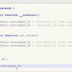 دانلود PHP Object Oriented Programming Fundamentals OOP فیلم آموزشی مقدمات PHP آموزش برنامه نویسی طراحی و توسعه وب مالتی مدیا