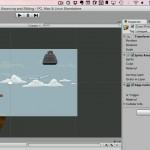 دانلود Make A Unity 2D Physics Game For Beginners فیلم آموزشی ساخت بازی فیزیکی با Unity 2D آموزش برنامه نویسی مالتی مدیا