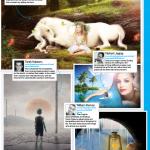 دانلود مجله ی Photoshop Creative-Issue 138 2016 مالتی مدیا مجله