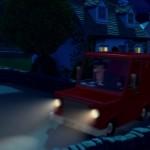 دانلود انیمیشن پت پستچی – Postman Pat: The Movie دوبله فارسی دو زبانه انیمیشن مالتی مدیا