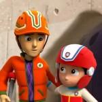 دانلود انیمیشن سگهای نگهبان: قهرمانان شجاع – نجات بزرگ – Paw Patrol: Brave Heroes – Big Rescues انیمیشن مالتی مدیا