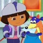 دانلود انیمیشن سینمایی Dora World Adventure انیمیشن مالتی مدیا
