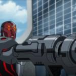 دانلود انیمیشن عدالتجویان در برابر تایتانهای نوجوان – Justice League vs. Teen Titans انیمیشن مالتی مدیا