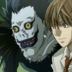 دانلود انیمه سریالی دفترچه مرگ - Death Note بخش اول انیمیشن مالتی مدیا مجموعه تلویزیونی