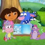 دانلود فصل پنجم انیمیشن سریالی Dora the Explorer دورای جستجوگر انیمیشن مالتی مدیا