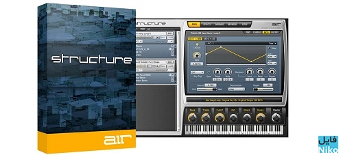 AIR-Music-Technology-Structure-Cover
