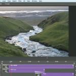 دانلود Lynda Photoshop Cinemagraph Tutorial Start to Finish فیلم آموزش سینماگراف فتوشاپ آموزش گرافیکی آموزشی مالتی مدیا