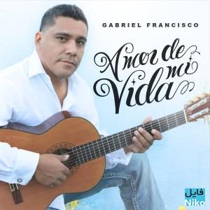 دانلود آلبوم جدید و زیبای Amor de Mi Vida اثری از Gabriel Francisco، قطعاتی شاد و دلنشین با گیتار مالتی مدیا موزیک موزیک بی کلام