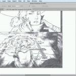 دانلود فیلم آموزش طراحی آلبوم های دیجیتالی کامیک بوک ها آموزش گرافیکی مالتی مدیا
