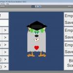 دانلود فیلم آموزش سفارشی سازی کاراکترها در بازی های موبایل و RPG توسط Unity آموزش برنامه نویسی آموزش گرافیکی مالتی مدیا