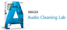 MAGiX-Audio-Cleaning-Lab