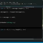 دانلود فیلم آموزش رمزنگاری توسط سی پلاس پلاس آموزش برنامه نویسی مالتی مدیا