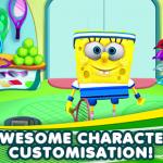 دانلود بازی Nickelodeon All-Stars Tennis v1.0.3 برای اندریود بازی اندروید موبایل ورزشی
