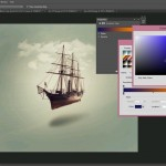Photoshop Composition Tutorial - Flying Boat.mp4_snapshot_33.58_[2016.04.25_11.28.14]