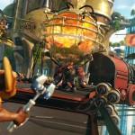 دانلود بازی Ratchet And Clank برای PS4 Play Station 4 بازی کنسول