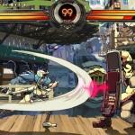 Skullgirls 2nd Encore Upgrade5