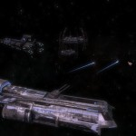 The Fleets Of Sol5