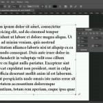 دانلود Complete Beginners Guide To Photoshop Text Effects فیلم آموزشی استفاده از افکت های متنی در فتوشاپ آموزش گرافیکی مالتی مدیا
