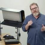 دانلود Lynda Video Lighting and Grip Basics فیلم آموزش نورپردازی ویدئویی آموزش صوتی تصویری آموزشی مالتی مدیا
