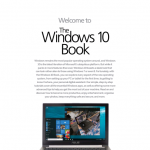 دانلود مجله ی The Windows 10 Book 2016 مالتی مدیا مجله