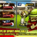 دانلود بازی Zombie Smashball 1.4 – زدن زامبی ها با توپ برای اندروید + مود اکشن بازی اندروید موبایل ورزشی
