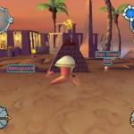 دانلود بازی Worms Forts Under Siege برای PC استراتژیک بازی بازی کامپیوتر