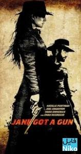 دانلود فیلم سینمایی Jane Got a Gun با زیرنویس فارسی اکشن درام فیلم سینمایی مالتی مدیا وسترن