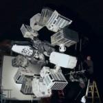 دانلود  Interstellar 2014 Bonus بخش های پشت صحنه فیلم بین ستاره ای مالتی مدیا مستند مطالب ویژه